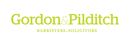 Gordon & Pilditch is the Office of the Crown Solicitor in Rotorua